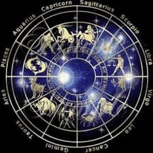 Calendrier astrologique